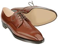 Shoe Render Tutorial