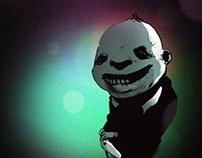 Morboy - Interactive Animation