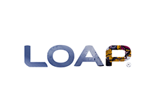 LOAP - logo redesign