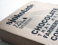 Sjokolade Packaging