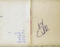 "sketchbook ""Cobo"""