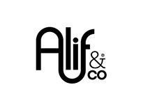 Alif & Co