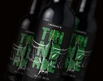 Trindade Beer - Acaraus Brewery.