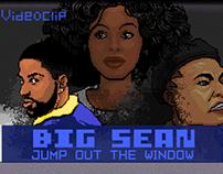 Big Sean_Videoclip