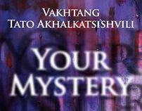 Vakhtang Tato Akhalkatsishvili - Your Mystery