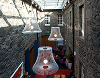 Benugo, Edinburgh Castle