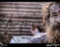 Once In 144 Years - MAHA KUMBHA MELA 2013...
