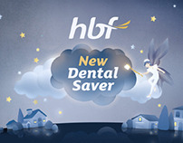 HBF Tooth Fairy