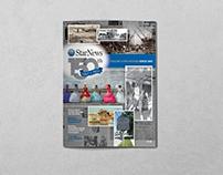 StarNews 150th Anniversary Publication