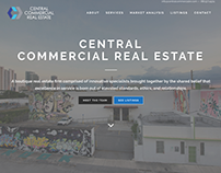 Central Commercial Real Estate Miami