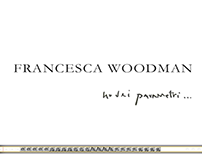 FERANCESA WOODMAN Ho dei parametri