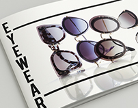 Coliseu Eyewear Catalog 2016/02
