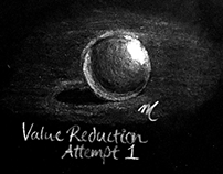 Value Reduction Attempt 1