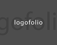 logofolio /black & white