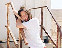 Modeltest for Ilana