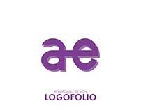 Atemporale Design Logofolio