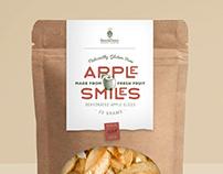 Beez & Treez Apple Smiles