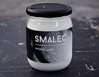 SMALEC - produkt ludzki