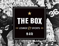 The Box Lounge & Sports Bar