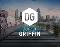 District Griffin
