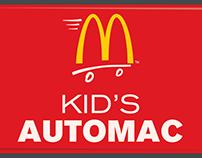 Kid's AutoMac