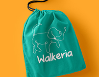 Walkeria - Walk & Care
