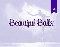 Beautiful Ballet - Billboard and Poster