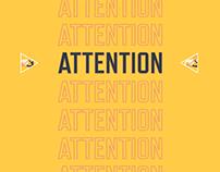 Motion Design - Attention grabber