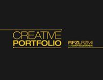 CREATIVE PORTFOLIO 2012