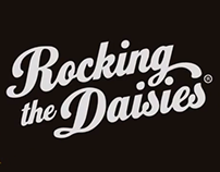 Rocking the Daisies Integrated Campaign & Direct Mailer
