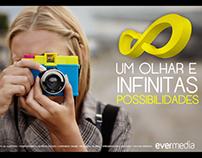 Evermedia interactive