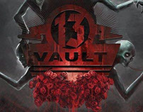 Vault 13 - We All Bleed