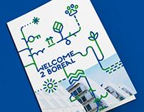 Brochure - Merial - agence Rezo Zero