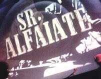 "Sr Alfaiate ""O Meu Lugar"""