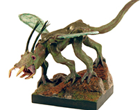 Aspar's Dragon