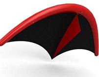 Inflatable Kites