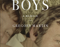 Stories for Boys: A Memoir