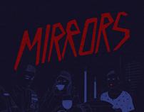 MIRRORS | shortfilm poster