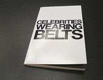Celebrities Wearing Belts