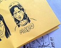 Random Sketchbook