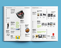 NYT Magazine Innovation Issue Contents →