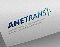 Redesign ANETRANS