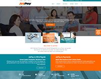 JetPay - Wordpress