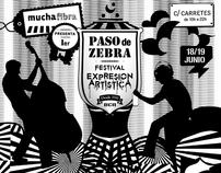PASO DE ZEBRA 2010 /// Muchafibra Barcelona