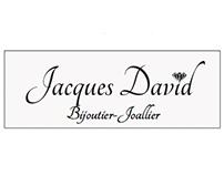 Charte graphique Joallier