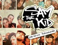 "Sam the Kid  ""Pratica(mente)"""