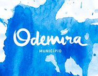 Município Odemira