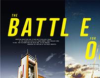 Popular Mechanics March 2013 issue Orbit!!
