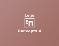 Logo Concepts 4