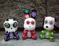 Baby Muertos Trio